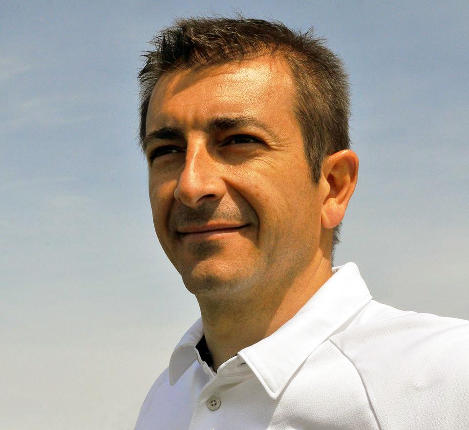 Vincent Raimbault