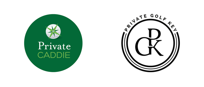 Partnership Private Caddie et Private Golf Key