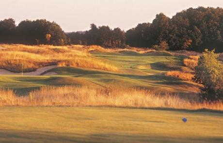 Golf de Chantilly Vineuil