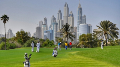 World Amateur Tour in Dubai