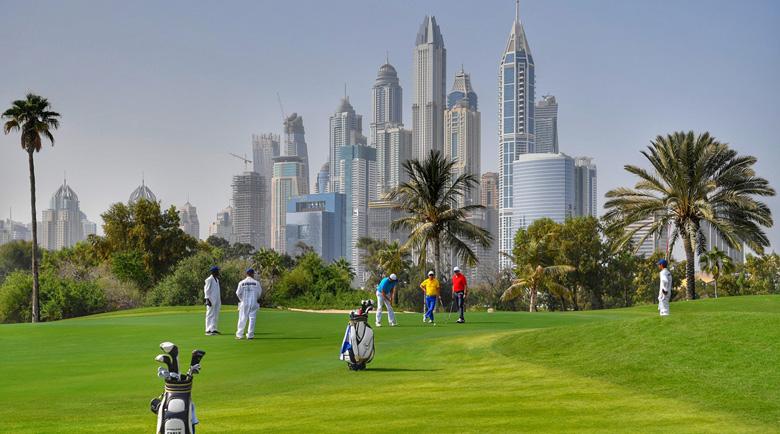 World Amateur Tour in Dubai