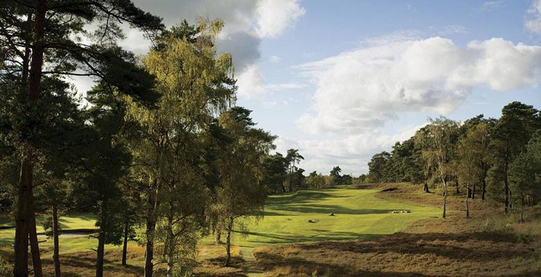 Morfontaine Golf Club - Vallière
