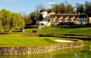 Paris International Golf Club