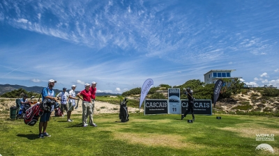 World Corporate Golf Challenge in Cascais