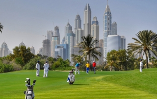 World Amateur Tour 2016 à Dubai