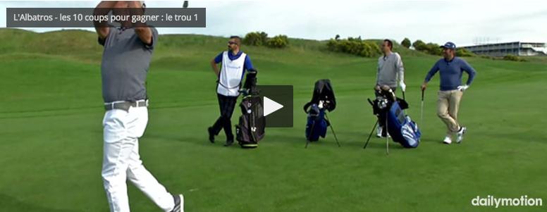 Académie Fédération Française de Golf