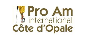Pro Am de la Côte d'Opale logo