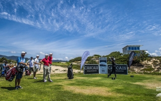 World Corporate Golf Challenge 2016