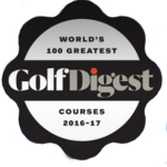 Golf Digest - World's Top 100 golf courses