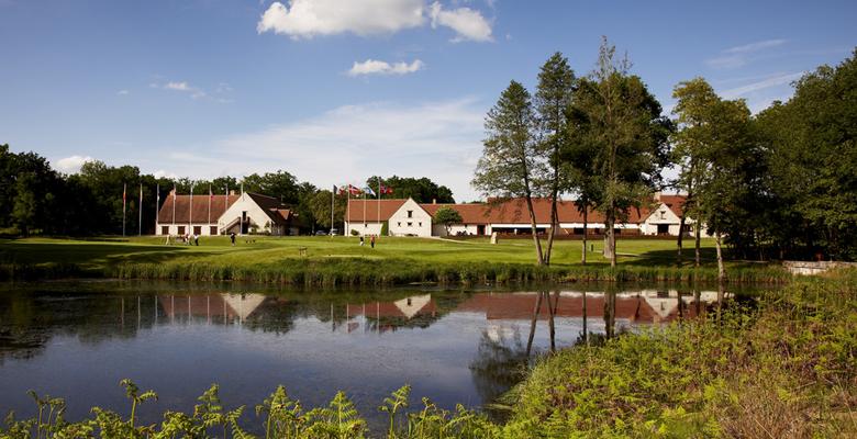 Les Bordes International Golf Club