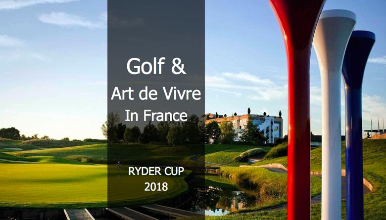 VIP Ryder Cup week