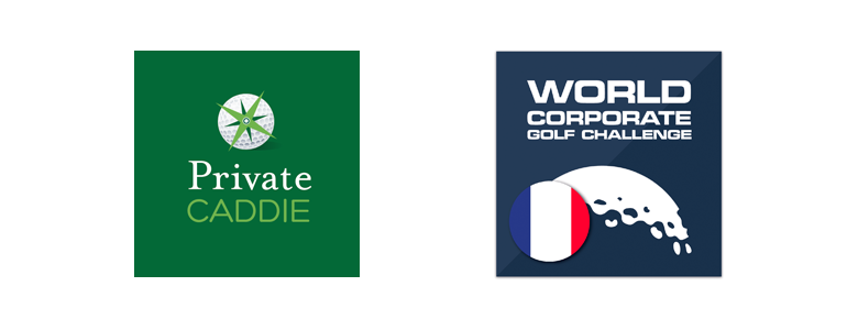 Private CADDIE & World Corporate Golf Challenge