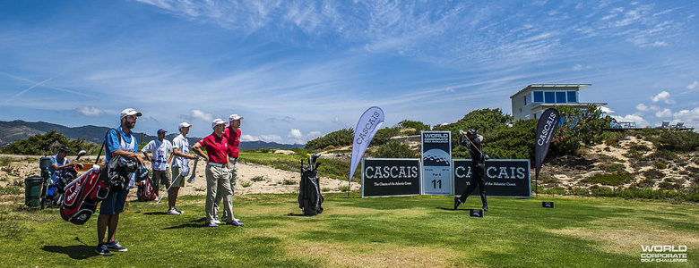 World Corporate Golf Challenge - Cascais