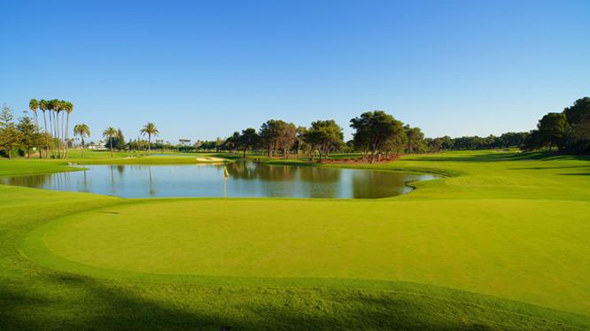 Sotogrande Golf