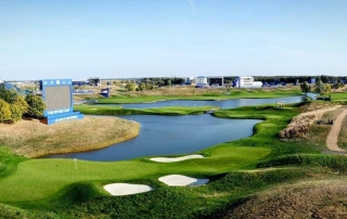 2018 Ryder Cup golf trip