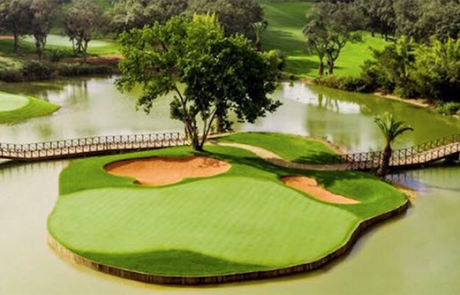 Royal Golf Club - 17th to 20th October 2019