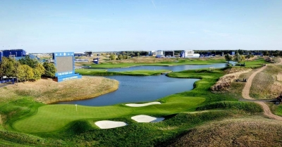 2018 Ryder Cup - Hole 16