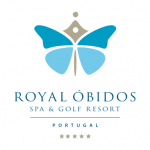 Royal Obidos Golf logo