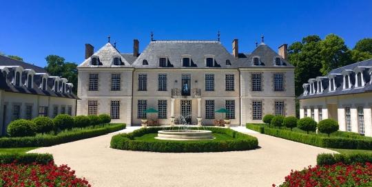 C du C Chateau
