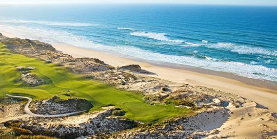 Praia d'El Rey Golf