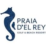 Praia D'El Rey Golf logo