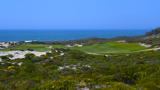 West Cliffs Golf