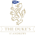 Duke's GC logo