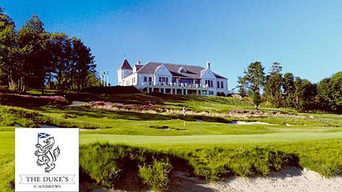 Duke's Golf Club