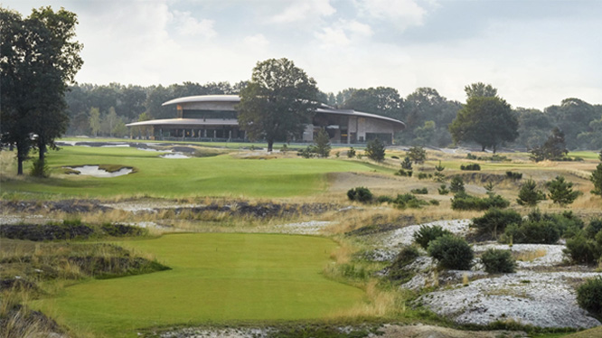 Bernardus Golf Club