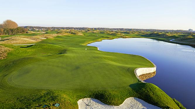 International Golf Club