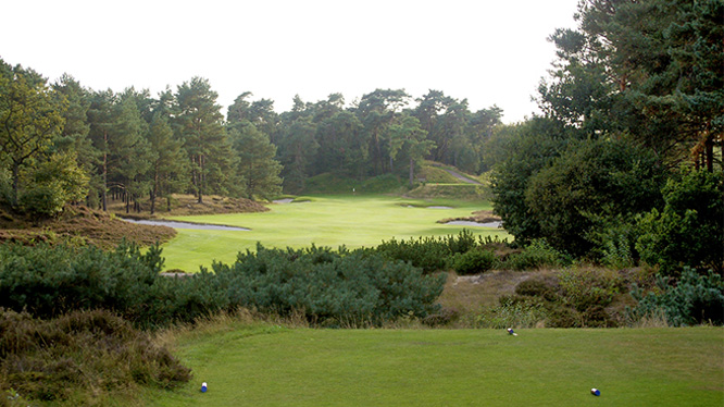 Utrecht de Pan Golf Club